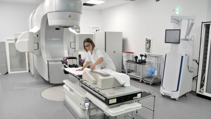 Canarias utiliza fondos 'Next Generation' para adquirir 39 equipos de alta tecnología y uso sanitario