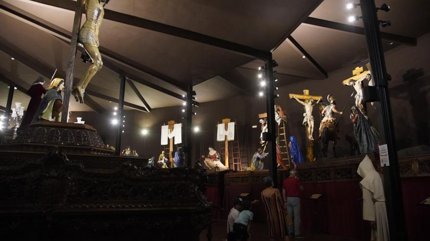 Igea insinúa que no habrá Semana Santa en Zamora en 2021
