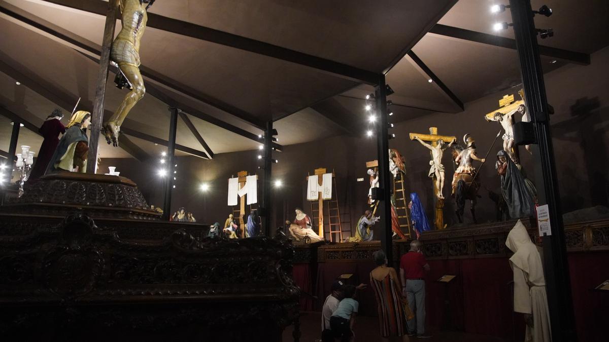 Museo de Semana Santa de Zamora