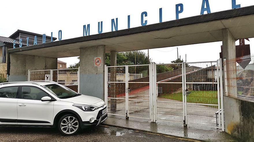Cangas abre desde hoy sus instalaciones deportivas a las actividades federadas