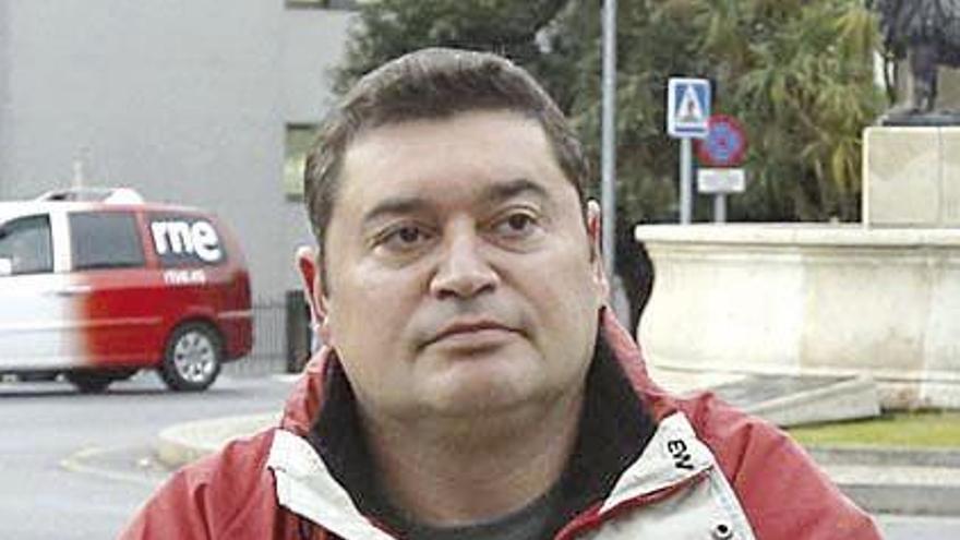 """""""Solo quería salir viva"""", relata al tribunal la mujer maltratada y violada por su marido en Lugo"""