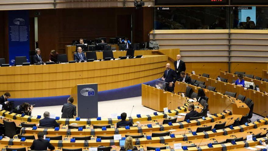 Europa adelanta una ayuda de 16,8 millones a España
