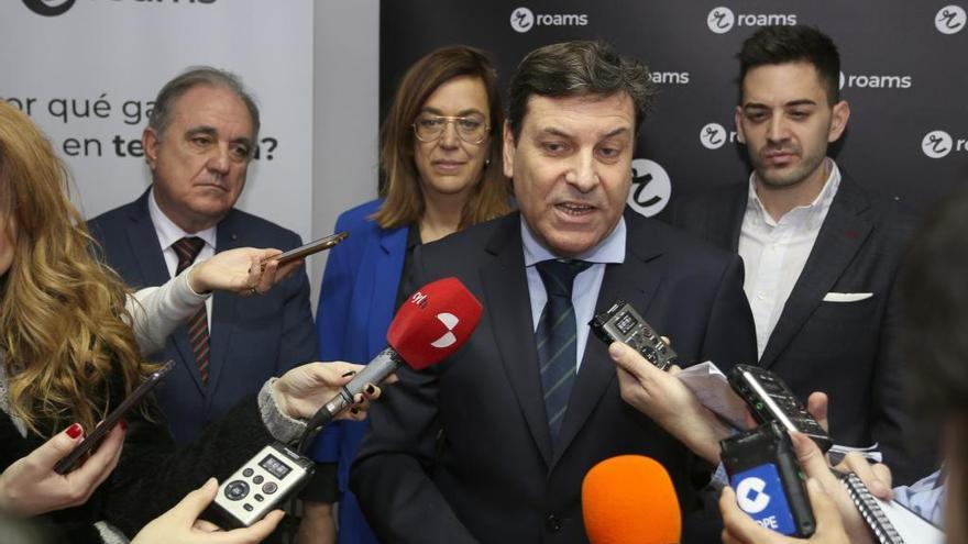 """Castilla y León solicita la convocatoria """"urgente"""" del Consejo de Política Fiscal y Financiera"""