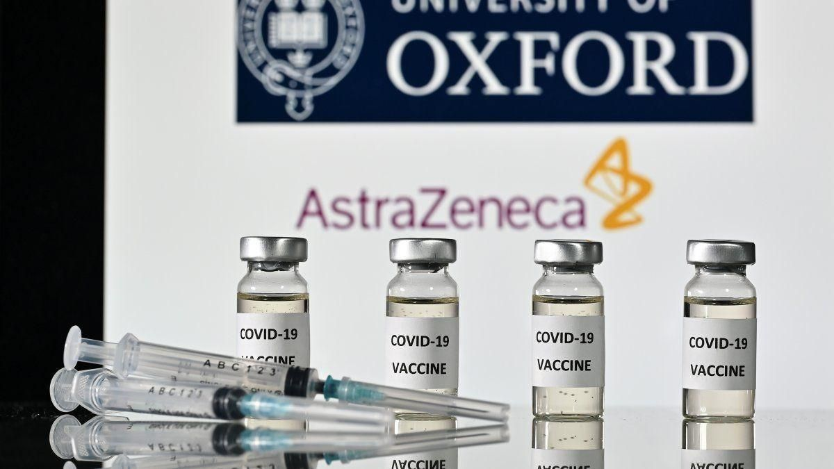 Reino Unido da el visto bueno a la vacuna de Oxford