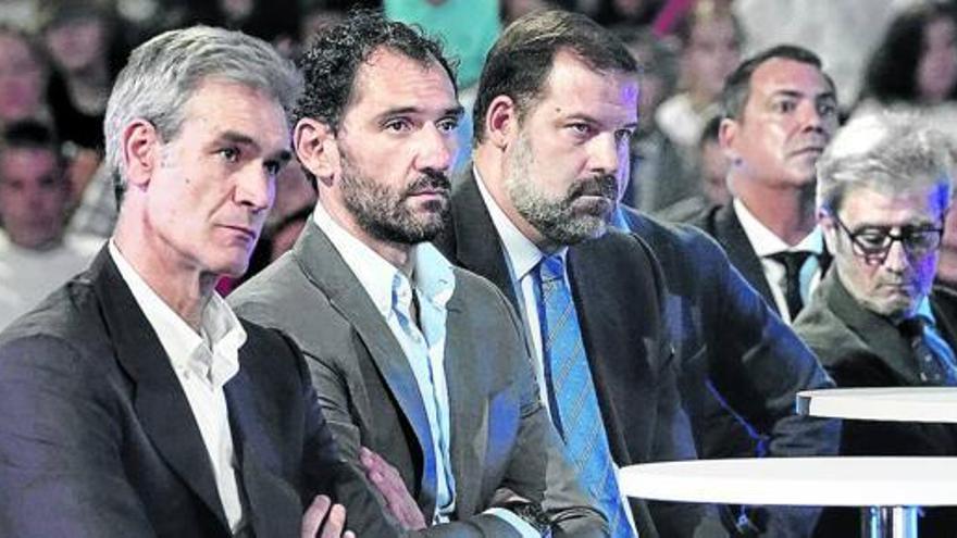"""La ACB y la FEB llegan a un acuerdo para la """"estabilidad"""" del baloncesto español"""