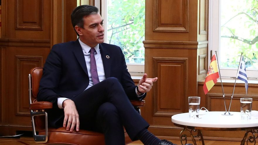 "Sánchez asegura que ""España está a tan solo 100 días de lograr la inmunidad de grupo"""