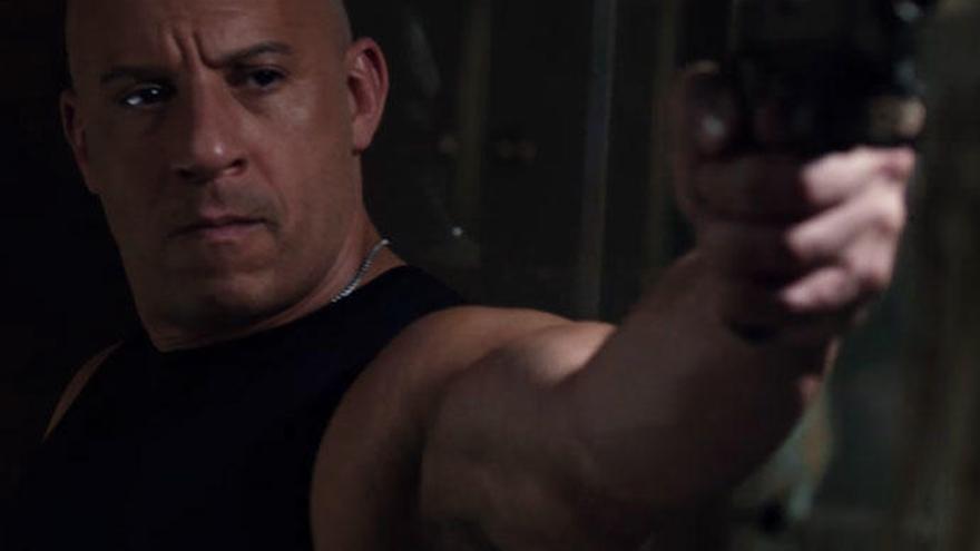 'Fast & Furious 8': Sin límites para la acción