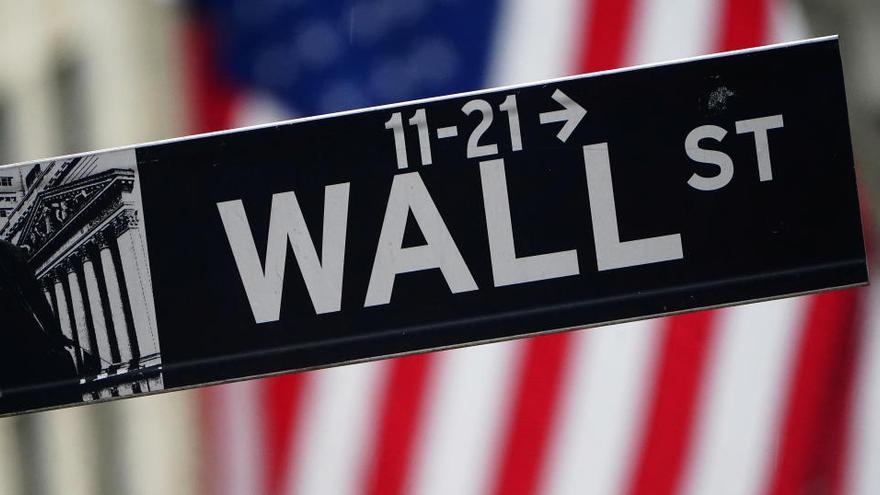 Wall Street cierra con triple récord tras confirmarse la victoria de Biden