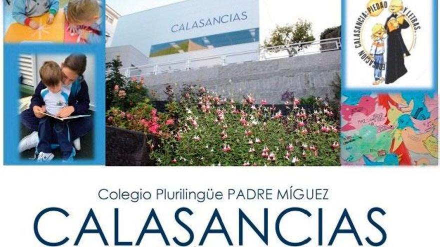 CPR Purilingüe Padre Miguez Calasancias