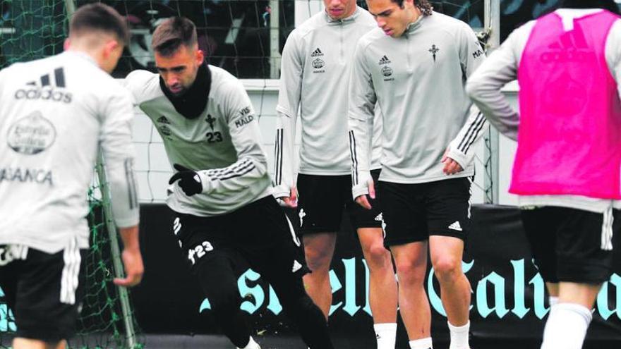 Levante-Celta | Examen para dos equipos en apuros