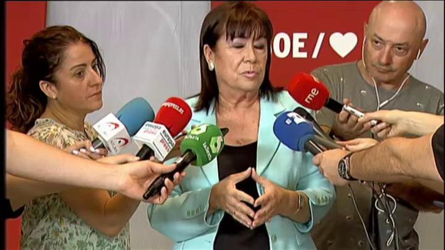 El PSOE se une a la petición de IU para apoyar al Gobierno