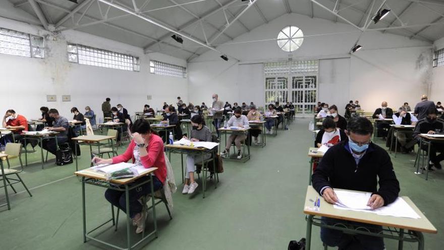 Poca oferta y mucha demanda para el máster de formación del profesorado