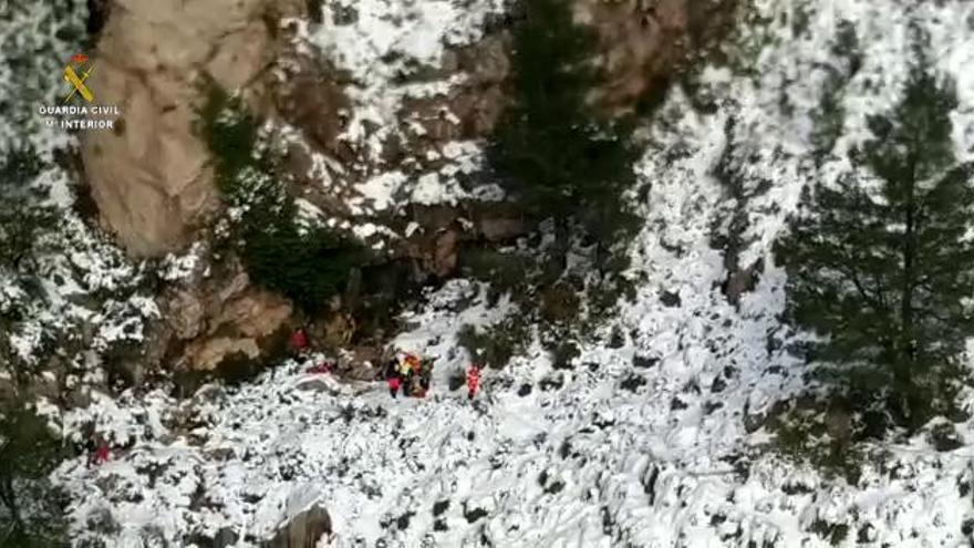 Wanderer stürzt bei Fornalutx in die Tiefe