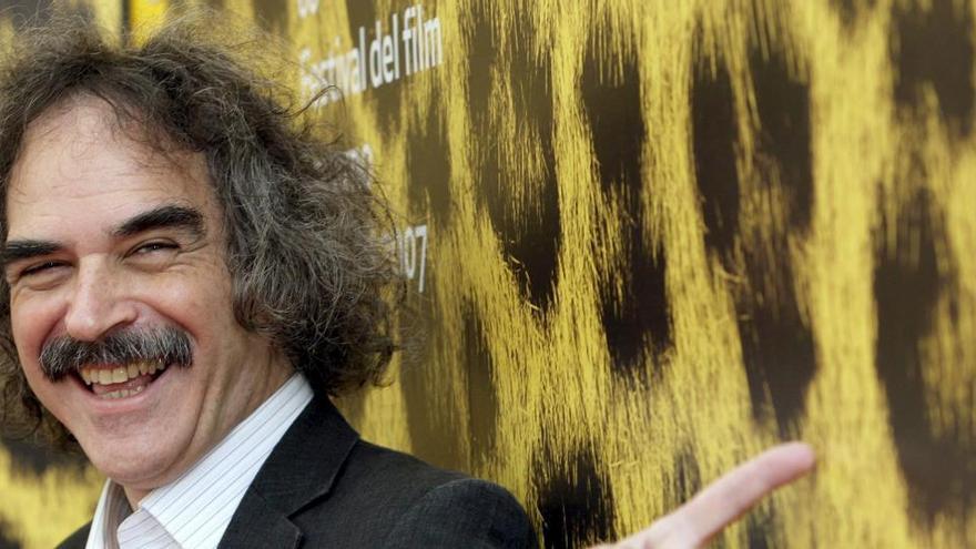 El Zinemaldia expulsa al director Eugène Green por negarse a llevar mascarilla