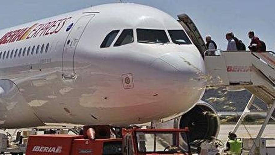 Iberia Express ofrece billetes de Madrid a la isla por 20€ hasta el 16 de septiembre
