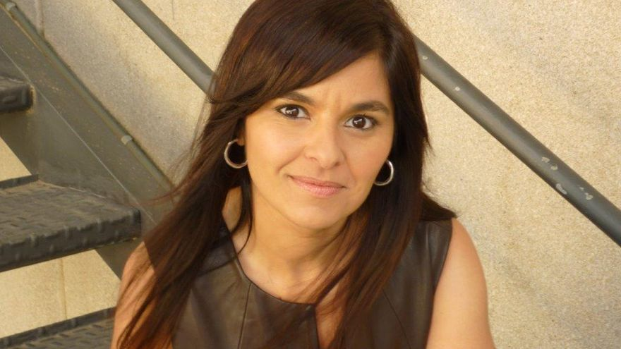 La periodista Cori Calero presenta aquest diumenge el seu nou llibre a Roses