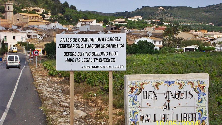 La nueva agencia del territorio intentará la regularización de 350.000 viviendas
