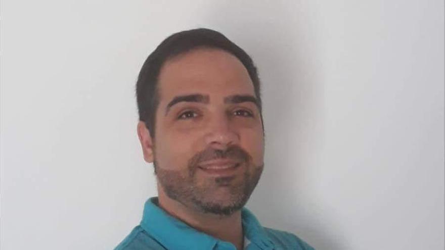 Jesús Díaz dirigirá al nuevo proyecto de cantera del ARS