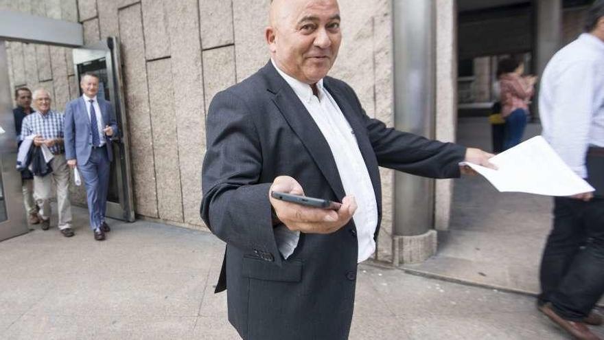 El juez absuelve a Santiso e inhabilita a Rocha y tres técnicos por prevaricación