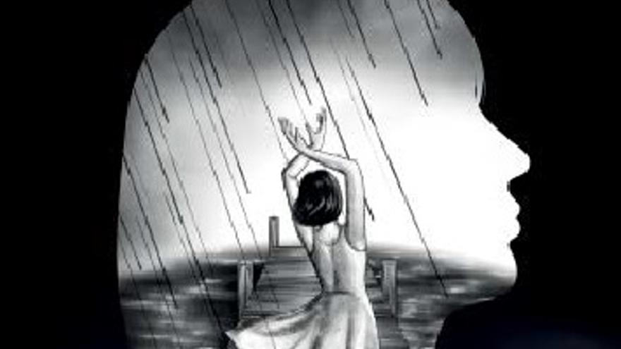 Bailando entre lluvias negras