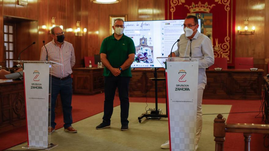 Una feria juntará en Fermoselle los mejores productos de Arribes del Duero