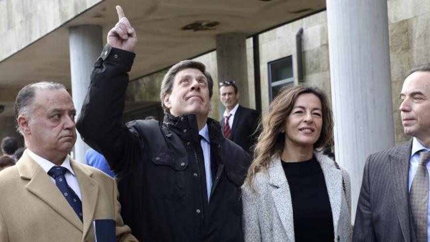 """Juan Carlos Quer: """"Mi hija sonríe desde el cielo"""""""