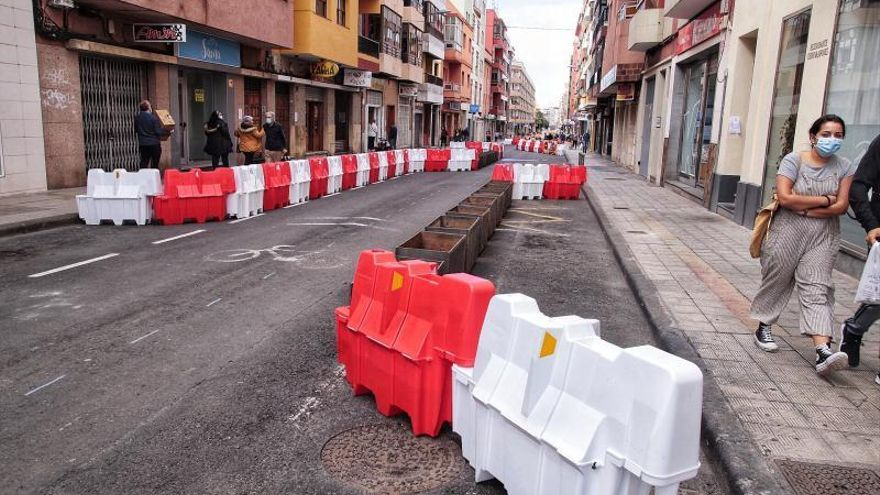 """La plataforma de Heraclio Sánchez: """"No queremos ser el nuevo Cuadrilátero"""""""
