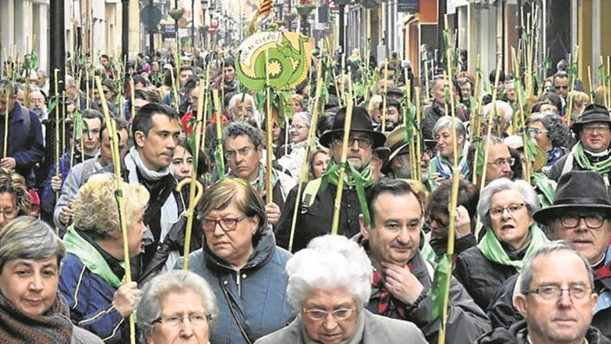 El IV Congrés Magdalener busca adaptar las fiestas al Castellón de hoy