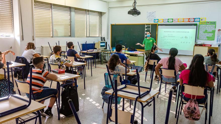 La educación para enfrentar el futuro