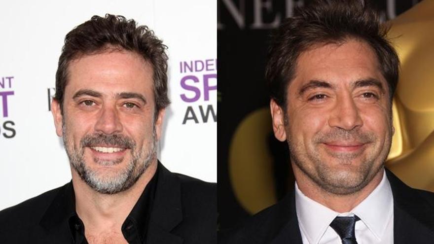 Parecidos razonables: diez actores con dobles igual de famosos