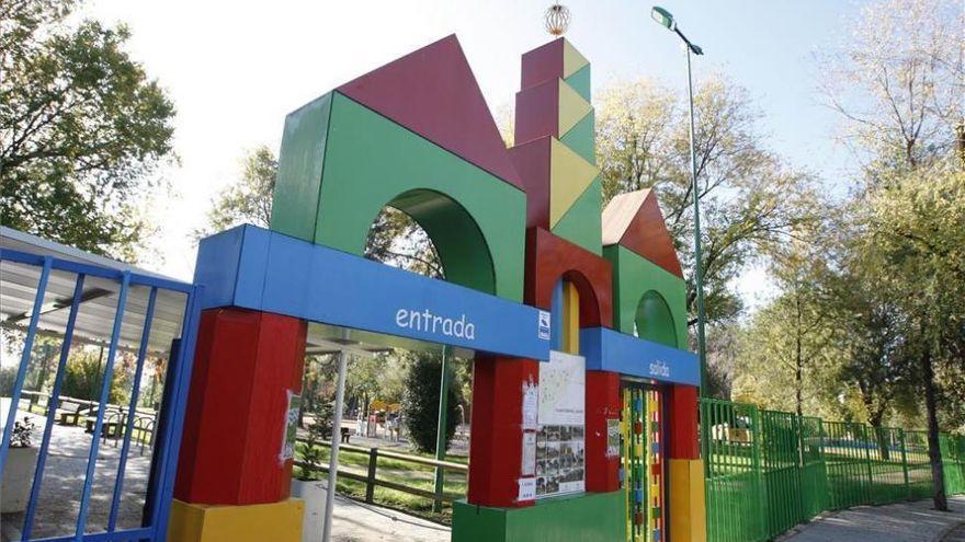 El Jardín Botánico y la Ciudad de los Niños cambian su horario de apertura desde este martes