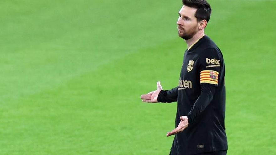El Barça quiere volver a sentirse grande