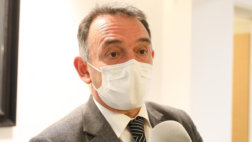 El secretario general del PCE sustituirá a Ione Belarra en la Agenda 2030