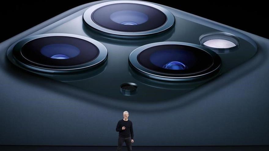 Sigue aquí la presentación de las novedades de Apple