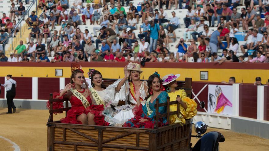 Cehegín acogerá la primera corrida de la temporada en la Región