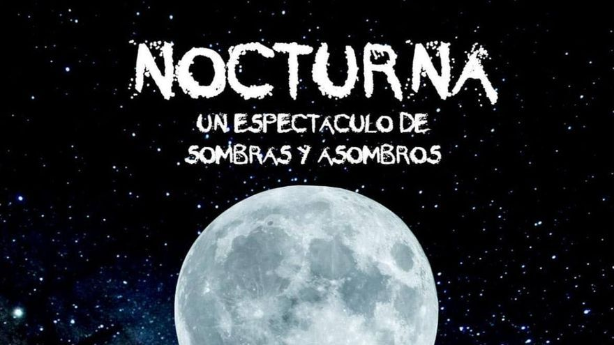 Gonzalo Albiñana Nocturna