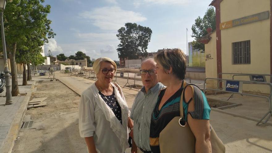 Benimàmet tendrá por primera vez un equipo propio de Servicios Sociales