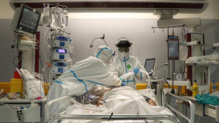 Córdoba suma 439 contagios de covid y 10 hospitalizados en las últimas 24 horas