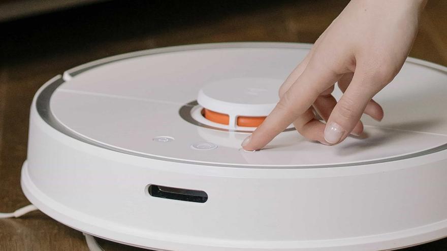 200€ de descuento en tu nuevo robot aspirador Roomba