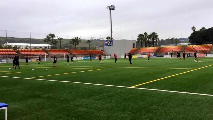 Estepona acogerá una academia que formará a futuras promesas del fútbol internacional