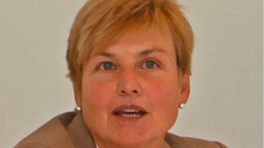 Manuela Pascual: «La industria ha sabido aguantar el chaparrón y hay que apostar por ella»