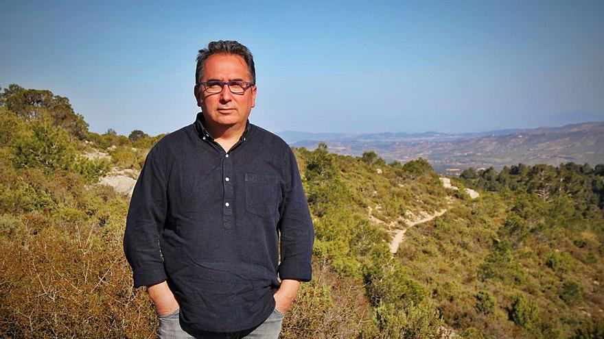 Yátova pide a la Generalitat que le recompense por cuidar del medio ambiente