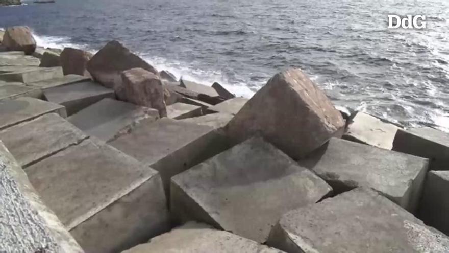 Roses i Palamós ja preveuen 49 escales de creuers per al 2021