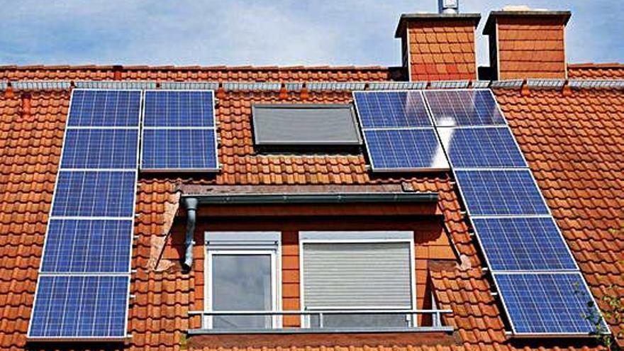 Zamora, una de las provincias menos rentables para el autoconsumo fotovoltaico