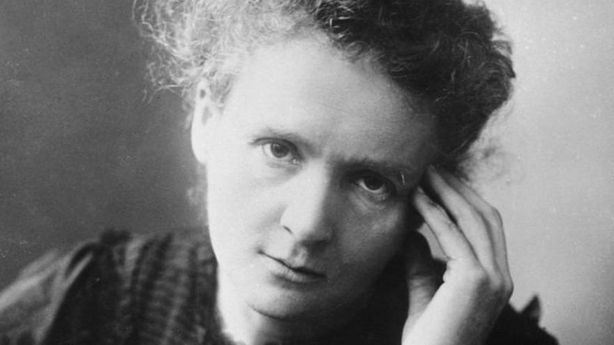 Marie Curie nació hace 150 años: sus siete citas imprescindibles