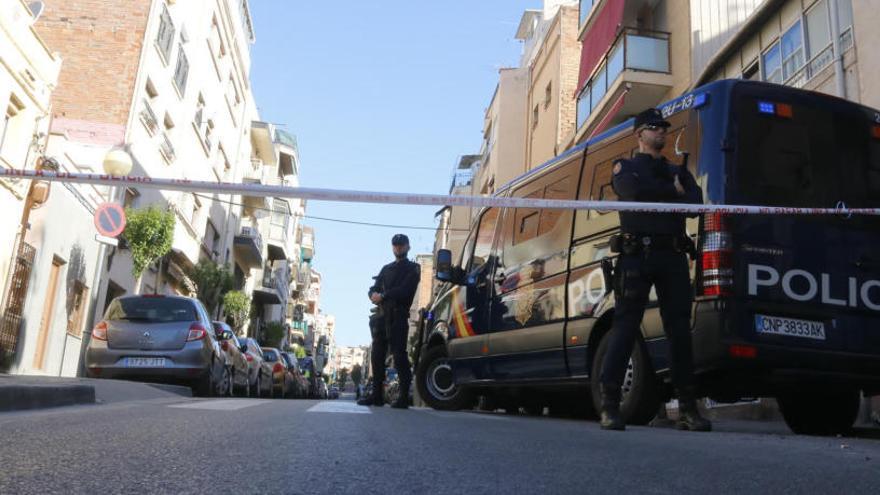 Tres detinguts a Badalona, Salou i Tànger acusats d'integració a una cèl·lula adscrita al DAESH