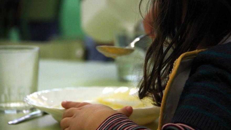 El Consell de l'Alt Empordà coordina el servei de menjador de 37 centres