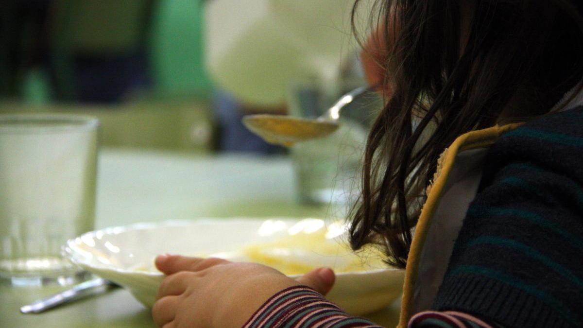 L'objectiu és compensar els danys i perjudicis que hagin patit pel tancament dels menjadors escolars.