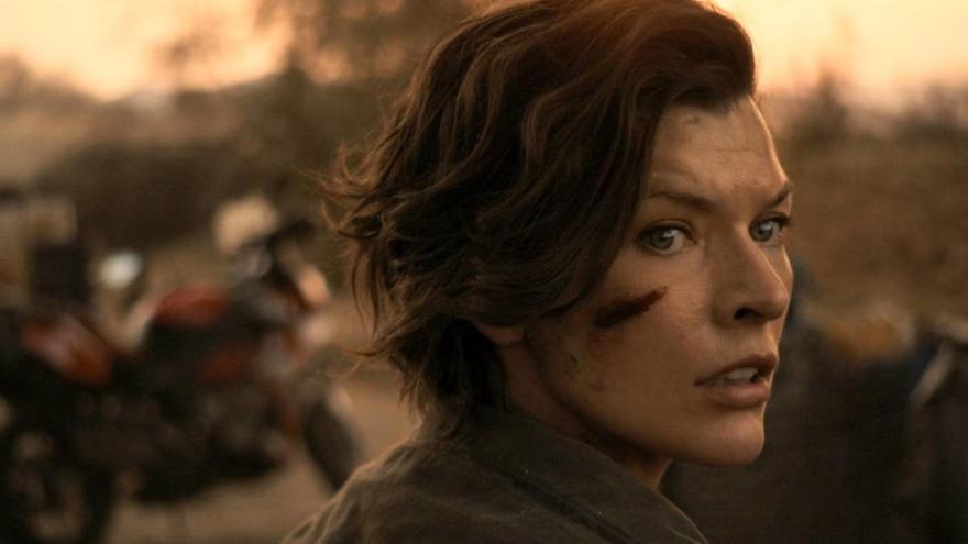 Netflix prepara una serie basada en 'Resident Evil'
