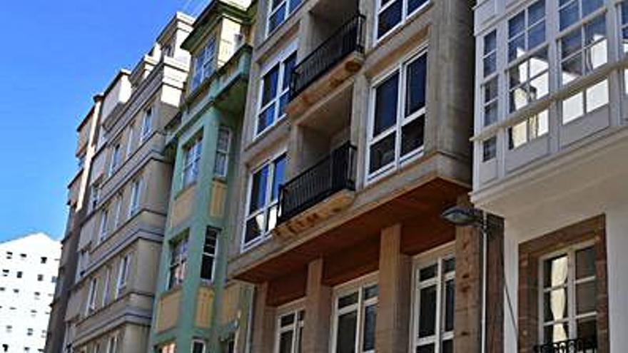 La cadena Alda abre en la calle Sol su cuarto hotel en la ciudad